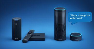 How Can You Change Alexa's Wake Word?